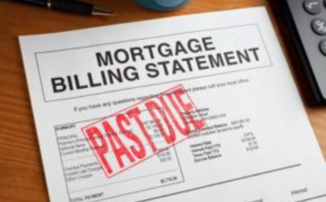 We Buy Houses - Late Payments